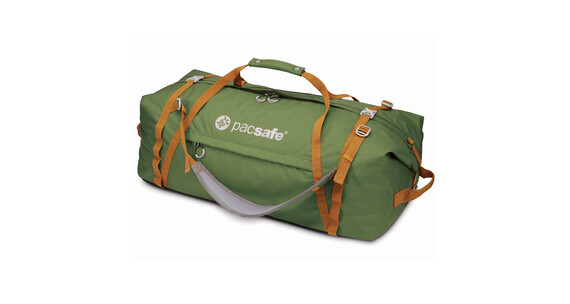 Pacsafe Duffelsafe AT100 olive/khaki